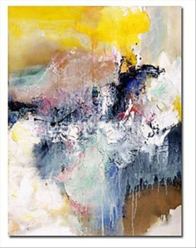 ZWOPT295 100% hand-painted moder abstract home decor art oil painting canvas