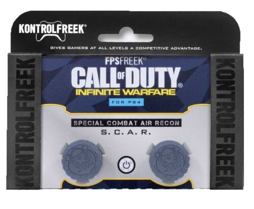 KONTROL FREEK FPS FREEK CALL OF DUTY S C A R  FOR PS4 PLAYSTATION 4 CONTROLLER