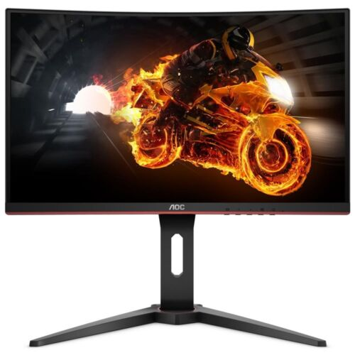 AOC C24G1 23.6'' FHD Curve FreeSync 1ms 144Hz Gaming Monitor