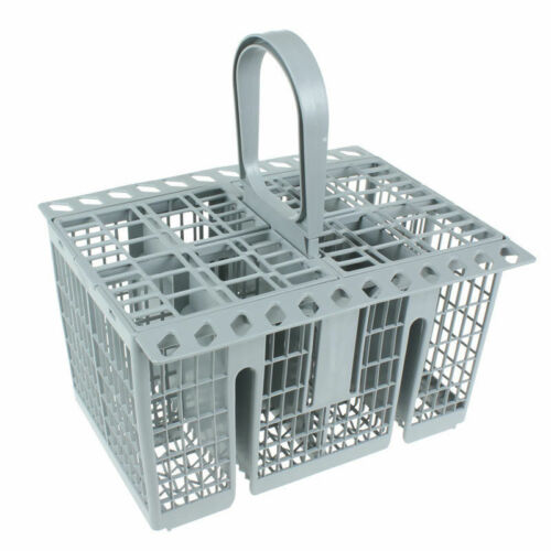 Universal 8 Compartment Cutlery Basket Suits Indesit & Ariston Dishwashers
