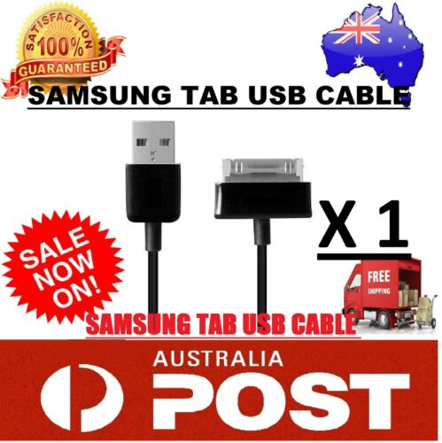 *** Samsung Galaxy Note 10.1 Inch N8000  Tablet USB Data Sync Charger Cable TAB