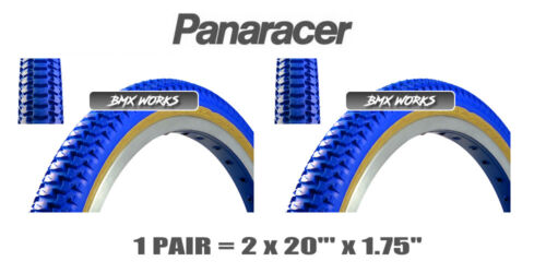 """2 x PANARACER SOAR 26/"""" ALL CONDITION MOUNTAIN BIKE TYRE 26 x 2.10 Pair of tyres"""