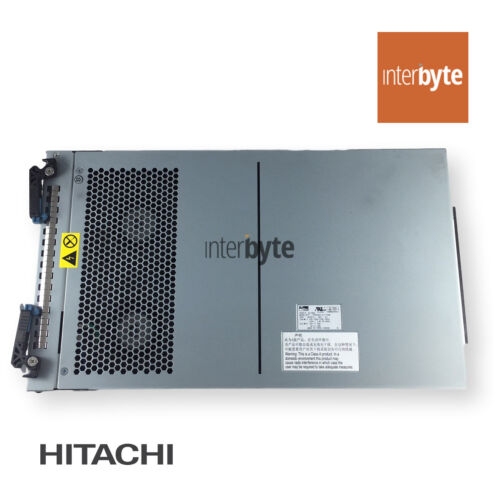 HITACHI 3276081-A PSU AMS2000 DF-F800-RKAK POWER SUPPLY