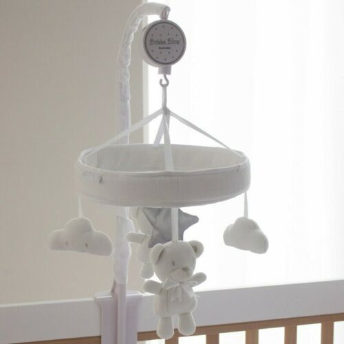 Bubba Blue Musical Cot Mobile Wish Upon A Star
