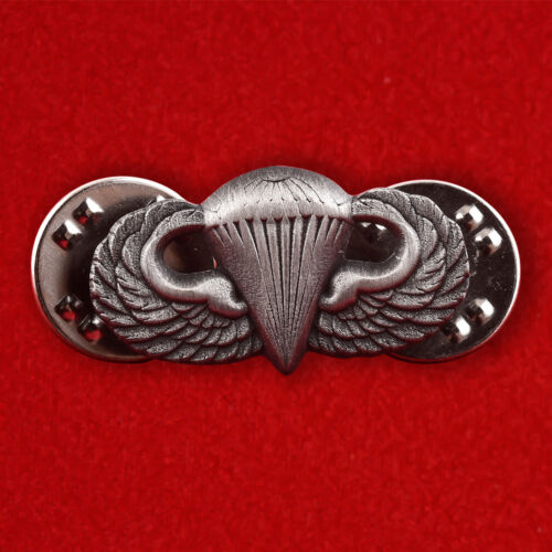 Medals, Pins & Ribbons The emblem of the airborne forces of the usa Militaria Challenge Coins - 74710