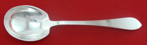 """Faneuil by Tiffany & Co. Sterling Silver Preserve Spoon, 7 1/8"""", No Mono"""