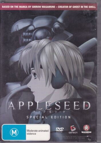 Appleseed  (Special Edition)