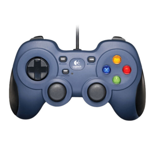 Logitech F310 Wired Gamepad for PC NEW