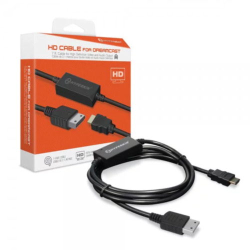 Hyperkin HDTV HDMI Cable for Sega Dreamcast NEW