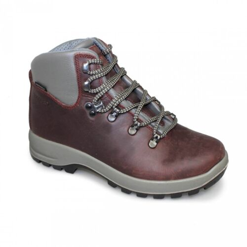 GRISPORT LADY HURRICANE BOOT BURGUNDY RRP £89.00