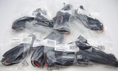 8 X Plantronics 26716-01 M12 M22 Amplifier Cord New Package for Cisco IP Phones