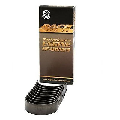 ACL RACING CON ROD BEARINGS 6B2390HX STDX FOR NISSAN 3.0-3.3 VG30D,VG30E,RB30S <br/> bearing, bearings, con rod bearings