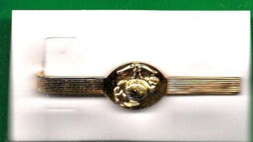 US MARINE ENLISTED TIE BAR Other Militaria - 135