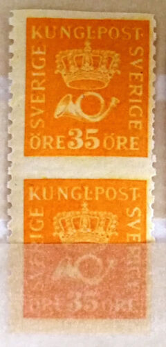 F 156 35 oere C+P Type 1 - proof of perforation
