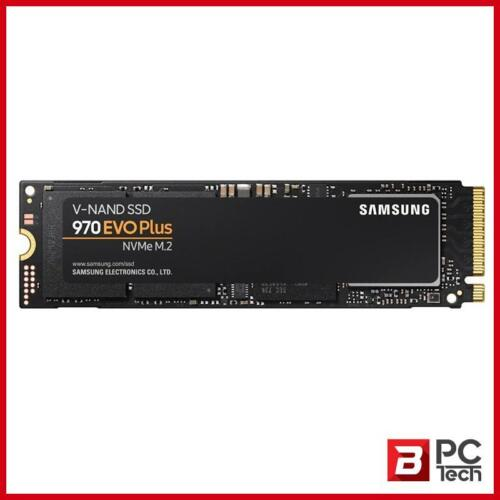 [With Cash Back] Samsung 970 EVO Plus 1 TB 22x80mm PCIe Gen 3 x4 M.2 NVMe SSD