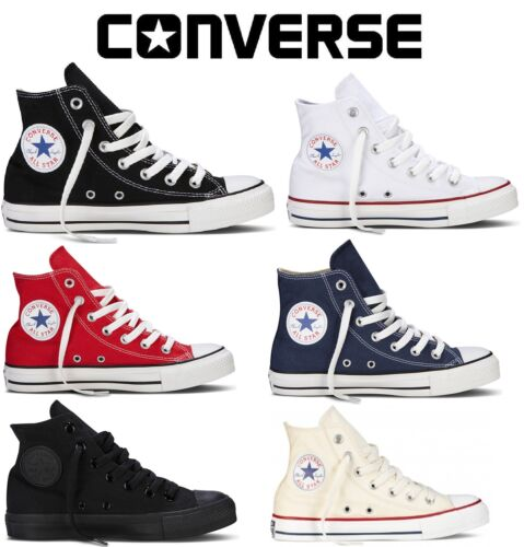 Converse Chuck Taylor Trainer High All Star NEW AUTHENTIC All colors and sizes** <br/> 100% AUTHENTIC + VALUE FOR MONEY + EASY RETURN TO UK!!!