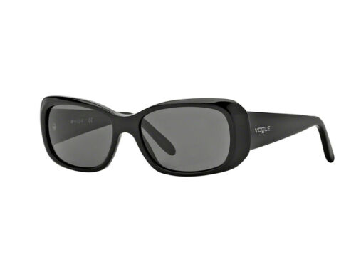 Occhiali da Sole Vogue Autentici VO2606S nero W44/87