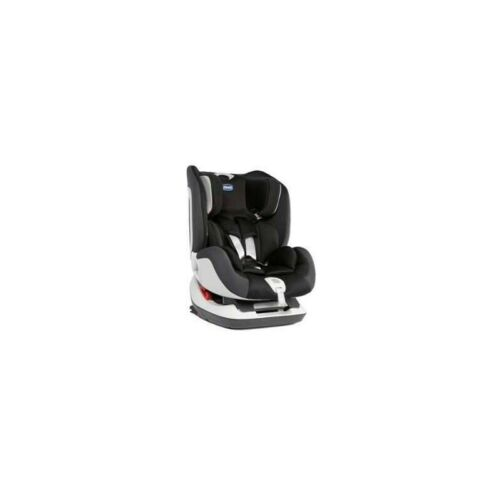 CHICCO Seat Up 012 - car seat group 0+/1/2 (0-25 kg) Jet Black