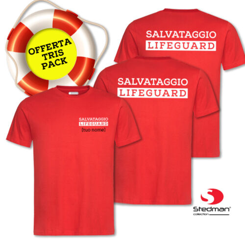 Lifeguard T-Shirt Funny T-Shirt available in 6 colours. Absolute Legend