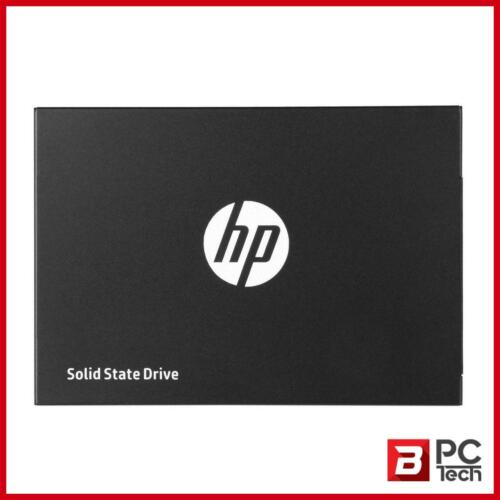 """HP SSD S700 Pro 2.5"""" SATA 256GB, 3D TLC DRAM Cache with HP Controller H6028 a..."""