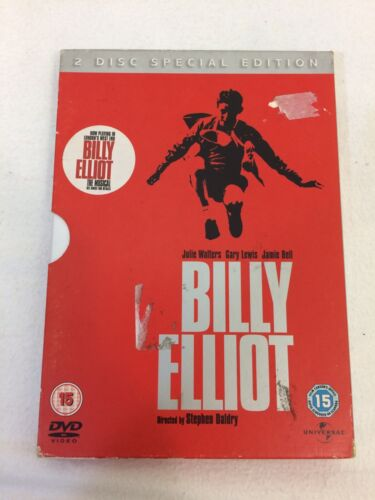 Billy Elliot 2 Disk Special Edition