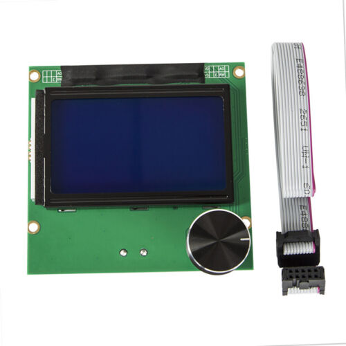 Original Creality Ender 3/Ender 3 Pro/Ender 5 LCD Display Screen With Cable