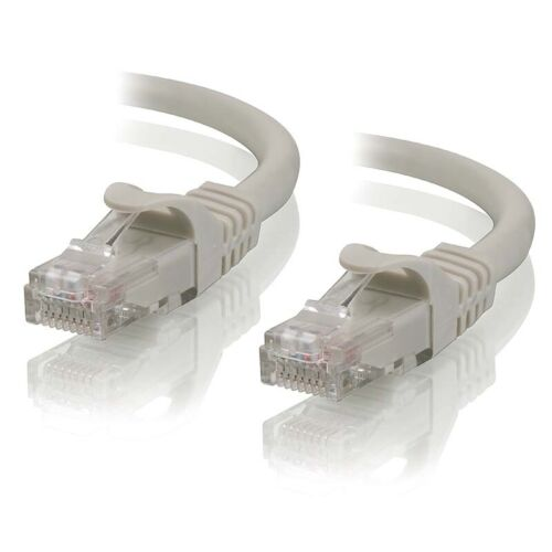 Alogic 4m Grey CAT6 network Cable (C6-04-Grey)