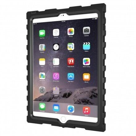 Gumdrop / HardCandy iPad mini rugged kids case, shockproof iPad protection.
