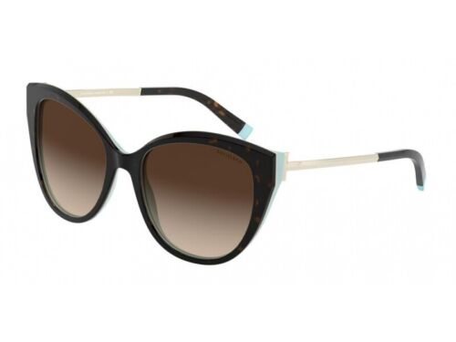 Occhiali da Sole Tiffany TF4166  81343B havana marrone
