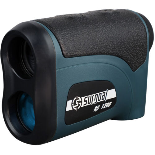 Surgoal HD 6X-Mag 1200YD Golf & Hunting Laser Rangefinder Waterproof_All PurposeRange Finders - 31712