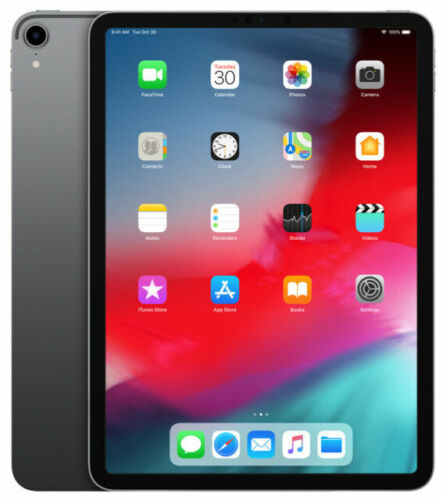 Apple iPad Pro 11-inch 64GB Wi-Fi (Space Grey)