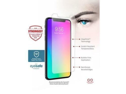InvisibleShield Glass Elite VisionGuard iPhone 11 Pro Max