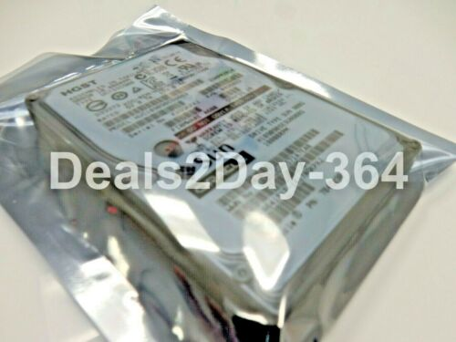 """SUN 7045230/7044376 900GB 10K RPM SAS 2.5"""" SFF Hot Swap HDD NOT FOR LAPTOPS"""