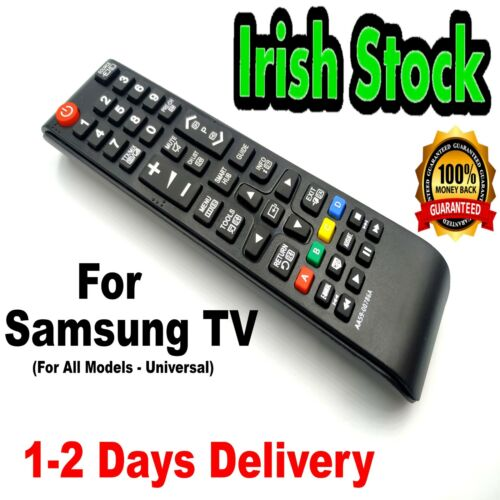 SAMSUNG TV Smart LCD LED Quality Remote Control Replacement tv's Fast Dispatch
