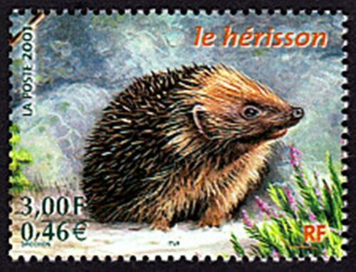 TIMBRE FRANCE NEUF 2001