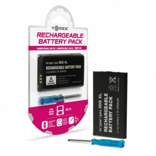 Tomee Console Battery Pack for the New 3DS XL & 3DS XL NEW