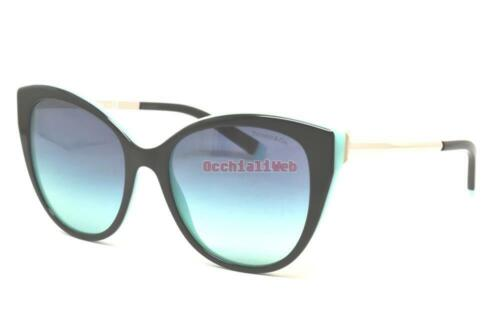 Tiffany & Co. TF 4166 Col.8055/9S Cal.55 New Occhiali da Sole-Sunglasses