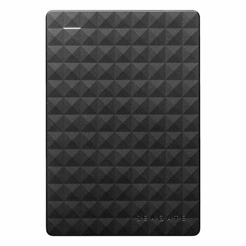 Seagate Expansion Portable 1.5TB External Hard Drive HDD – USB 3.0 for PC Laptop