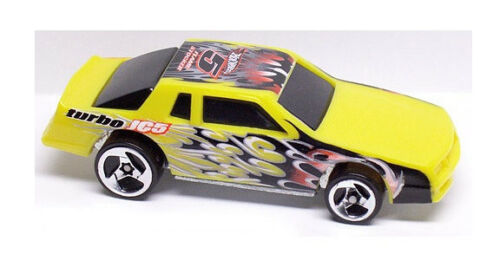 hot wheels chevy stackers  plastic pk5 - 2002