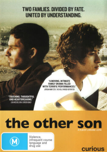 The Other Son - DVD (NEW & SEALED)