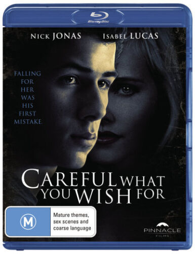 Careful What You Wish For - BLR (NEW & SEALED)