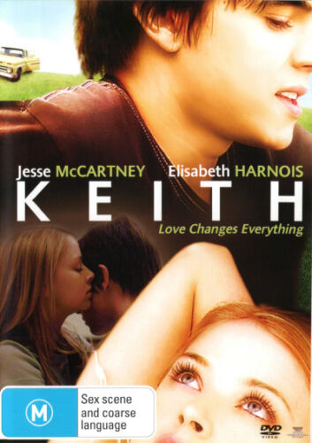 Keith - DVD (NEW & SEALED)