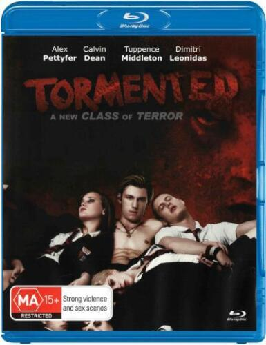 Tormented  - BLR (NEW & SEALED)