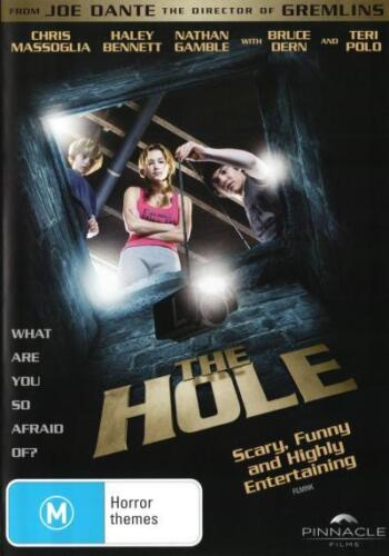 The Hole  - DVD (NEW & SEALED)