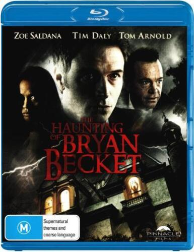 The Haunting of Bryan Becket - BLR (NEW & SEALED)