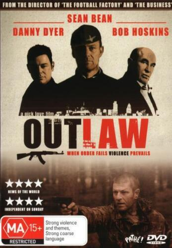 Outlaw - DVD (NEW & SEALED)