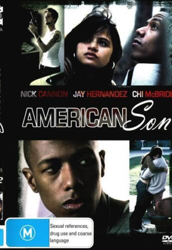 American Son - DVD (NEW & SEALED)