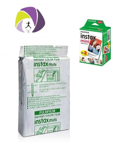 *CHEAPEST* Fuji Instax Mini film 1 pack 10sh (Bulk Discount available!) ANZ only