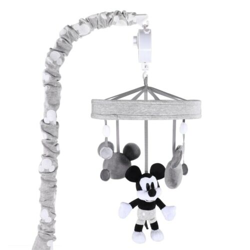 Disney Mod Mickey Musical Cot Mobile
