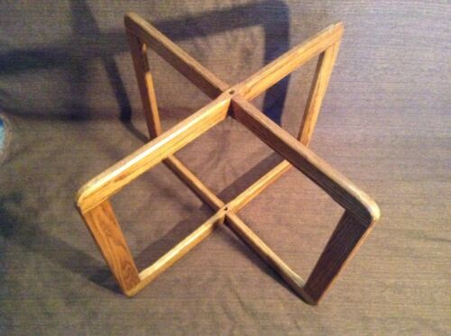 X BASE SMALL COFFEE SIDE TABLE